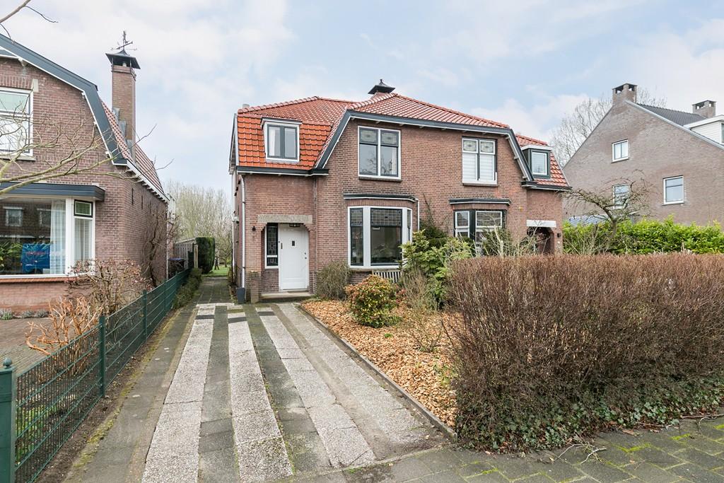Burgemeester Jaslaan, Dordrecht