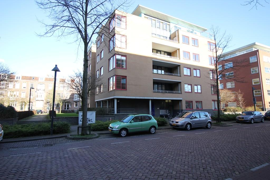 Hartingstraat, Utrecht
