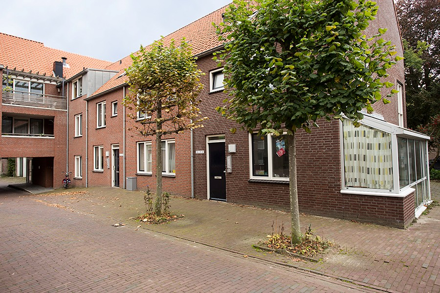 Hof van Sint Pieter