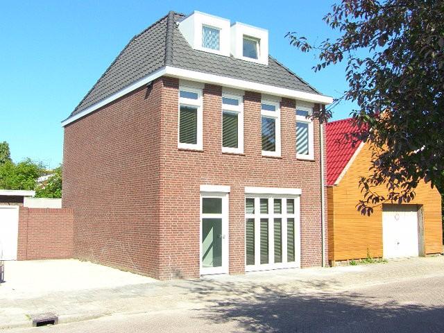 Tarbotstraat, Eindhoven