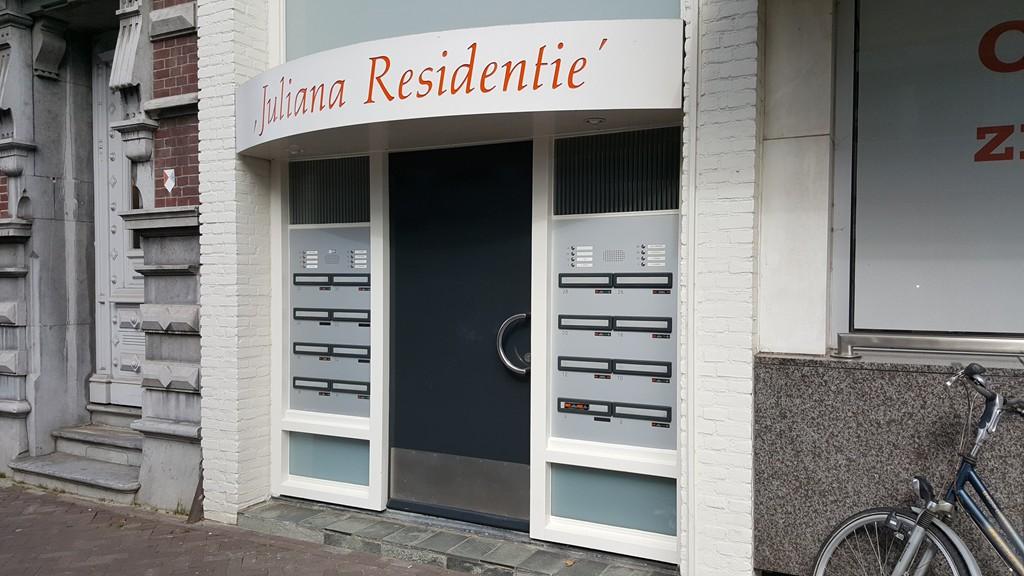 Spoorstraat 14, Venlo