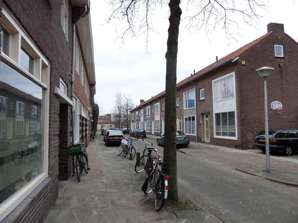 Willem van Millenberchstraat, Eindhoven