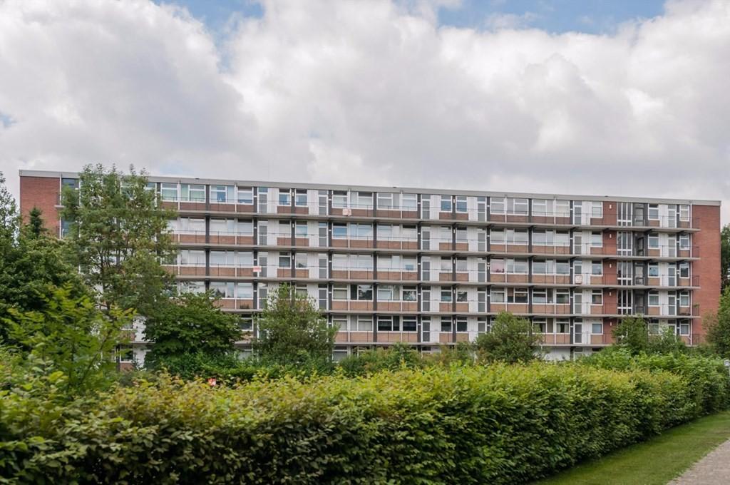 Appartement huren aan de Rijnbeekstraat in Venlo