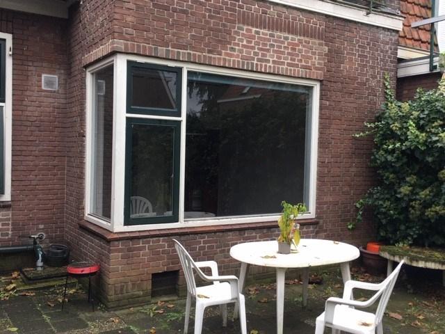 Utrechtseweg, IJsselstein