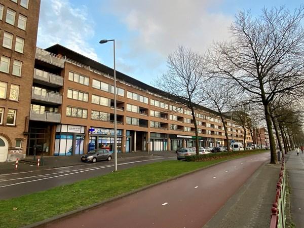 Rotterdam Aelbrechtskade  78 C 3791977