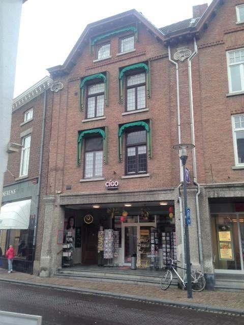 Beekstraat, Meerssen