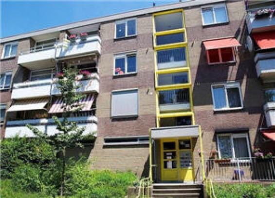 Palmstraat, Heerlen
