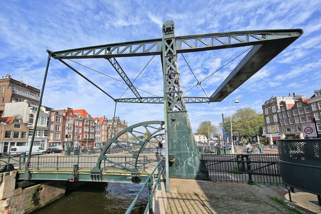 Schippersgracht, Amsterdam