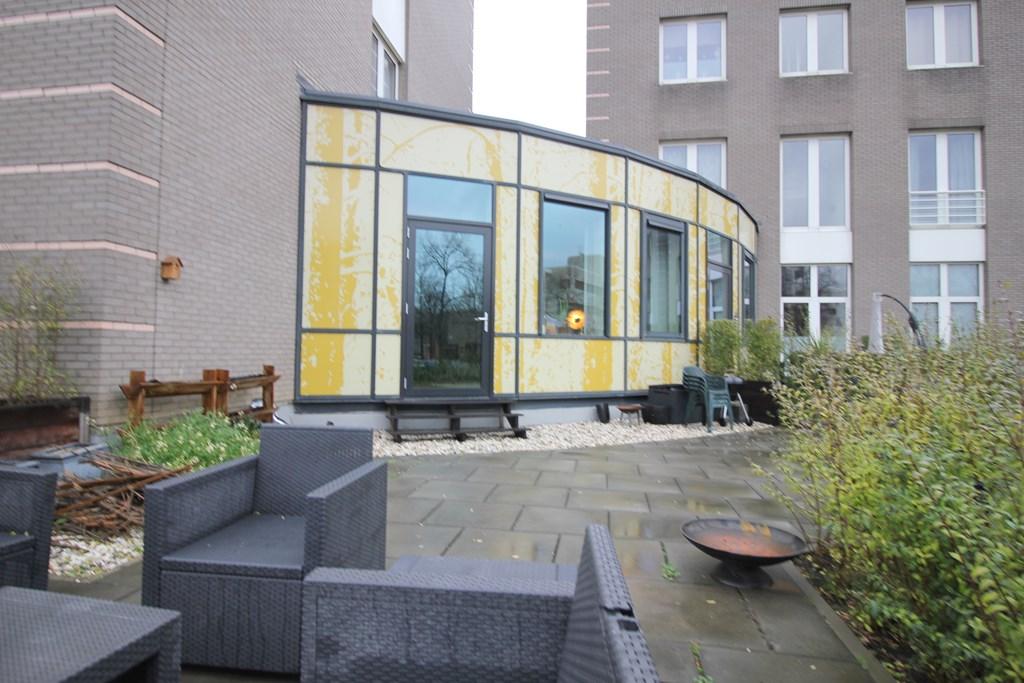 Villawal, Nieuwegein