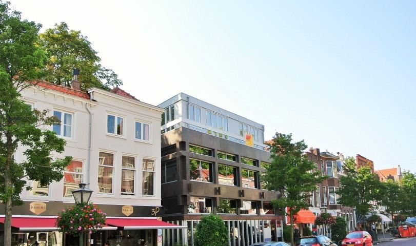 Doezastraat, Leiden