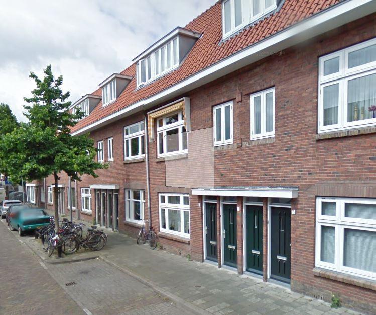 Gruttostraat, Utrecht