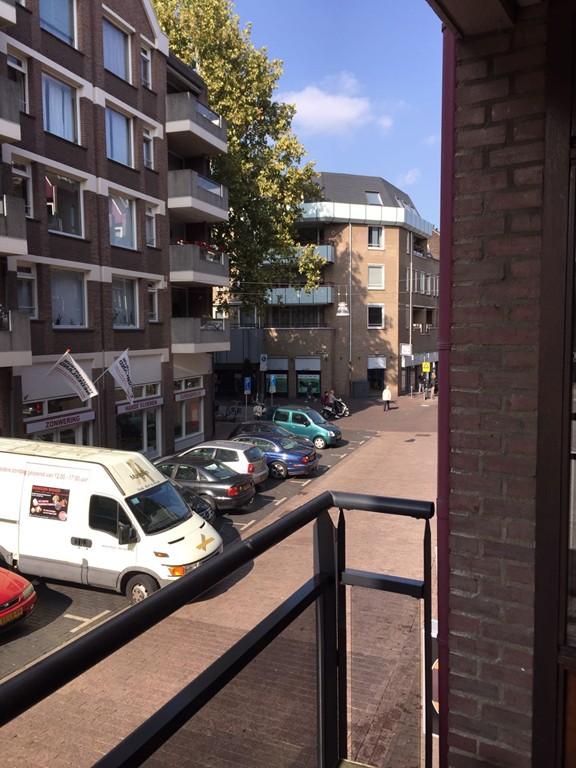 Kruisherenstraat, Roermond