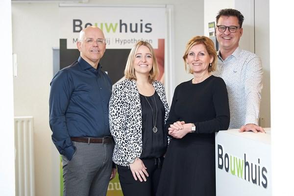 Bouwhuis Makelaardij & Hypotheken B.V.