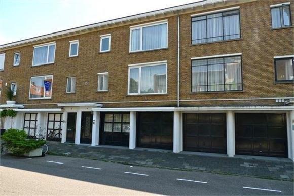 Mimosastraat, The Hague