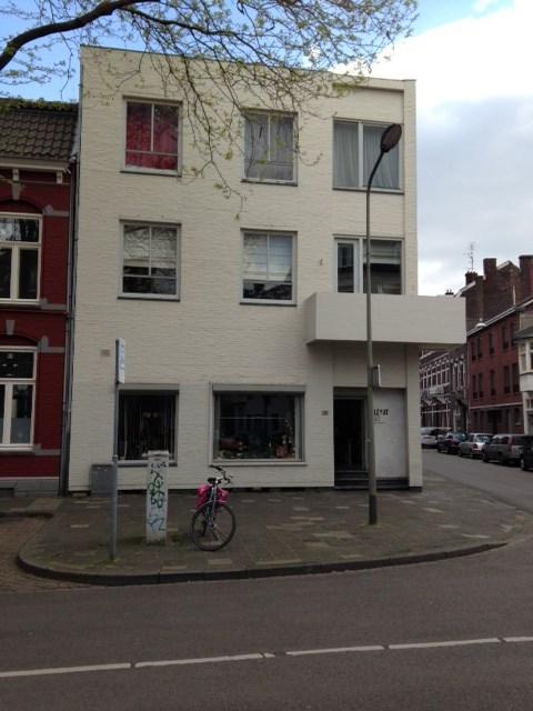 Bourgognestraat, Maastricht
