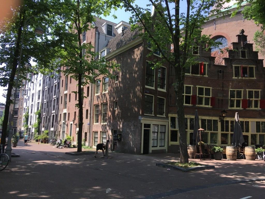 Koggestraat, Amsterdam