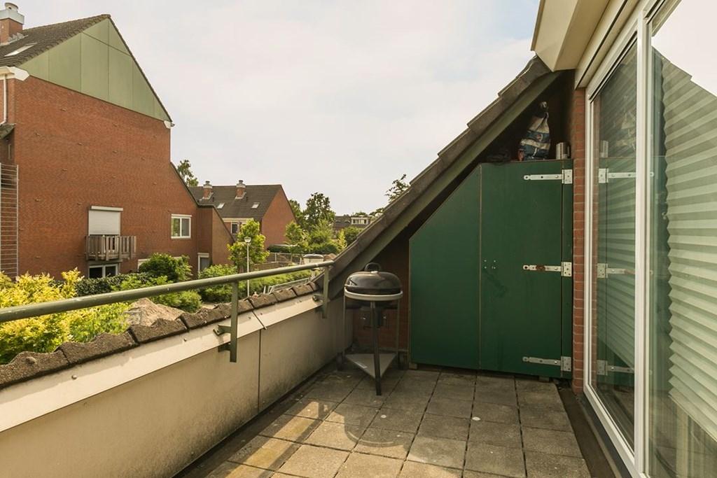 Pallieterburg, Capelle aan den IJssel