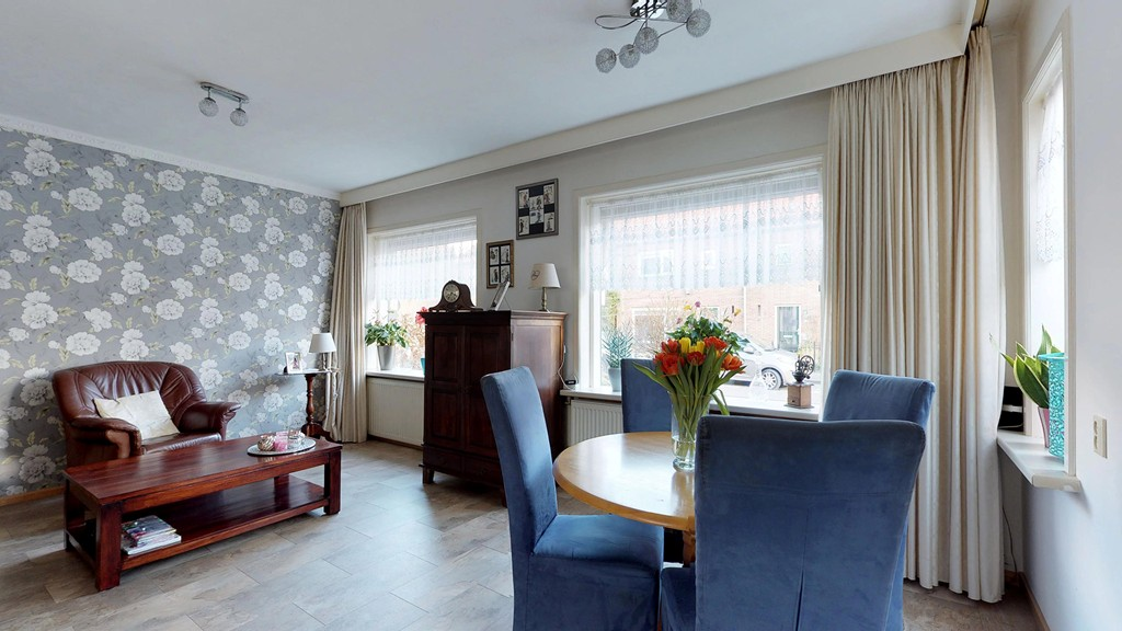04 - woonkamer a