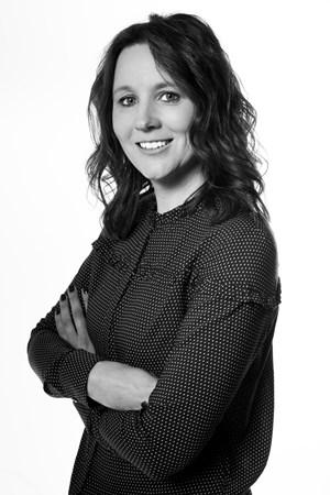 Lucinda van Leijenhorst