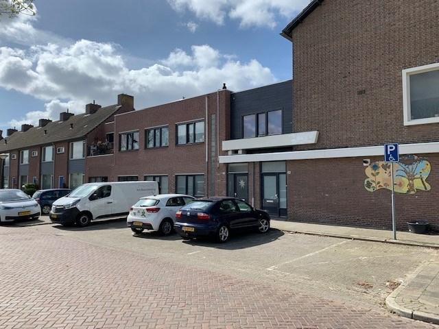 Cornelis Dopperstraat, Eindhoven