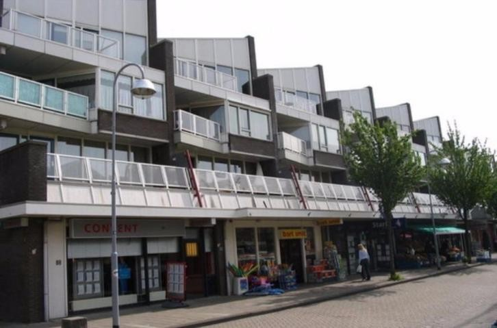 Concourslaan, Hoofddorp