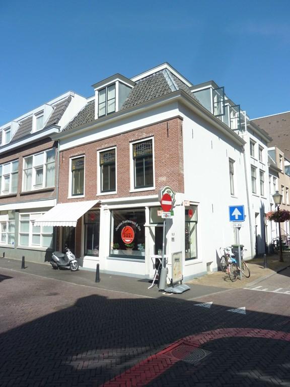 Willemstraat, Utrecht