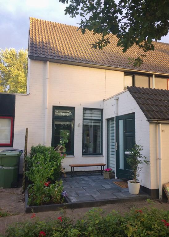 Wilgengriend, Almere