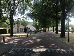 Seringenlaan, Den Bosch