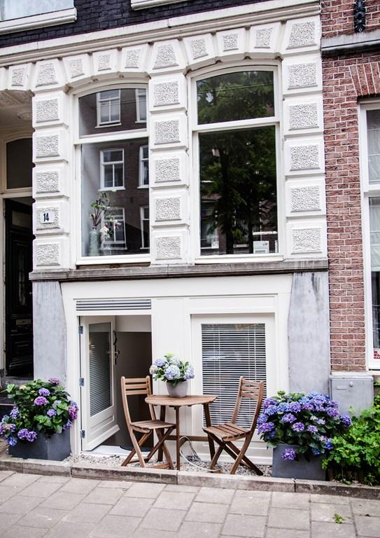 Daniël Stalpertstraat