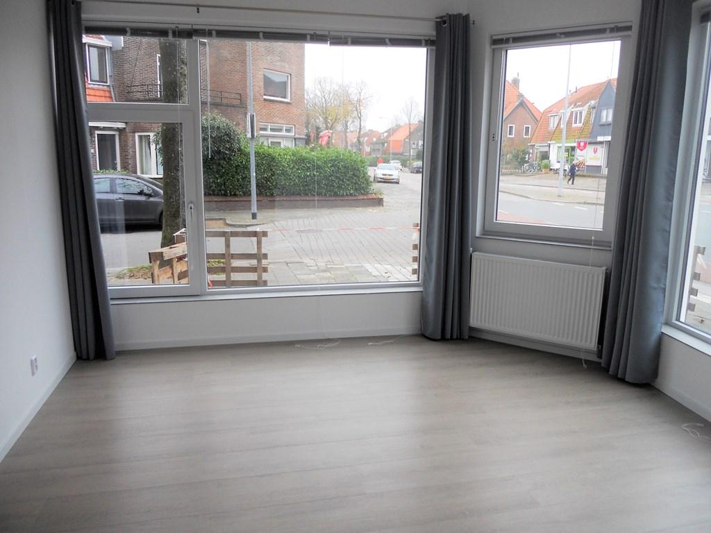 Eikbosserweg, Hilversum