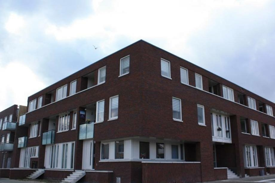 Dommelstraat, 's-Hertogenbosch