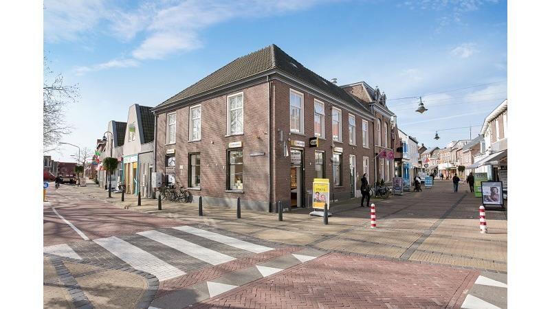 Stationsstraat, Boxtel