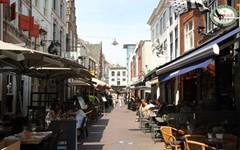 Korte Putstraat, Den Bosch