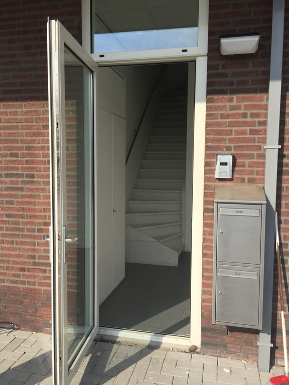 Jan van Gentstraat, Badhoevedorp