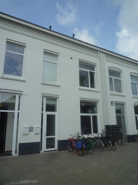 Wittebollestraat, Tilburg