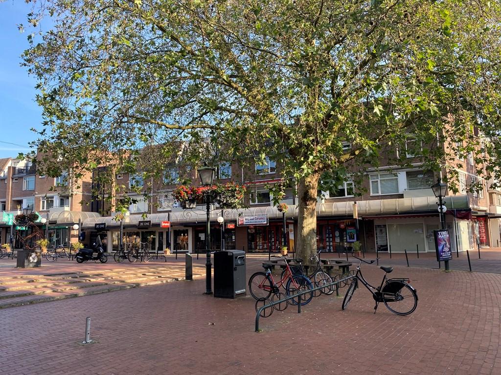 Veerplein, Bussum