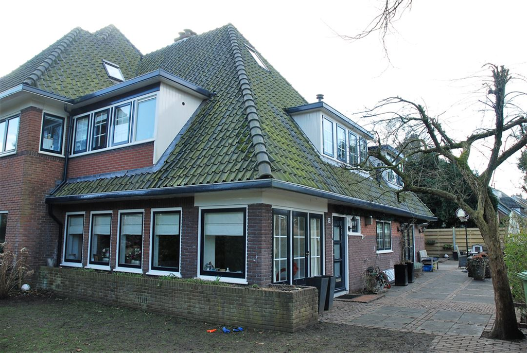 Hector Treubstraat, Bussum