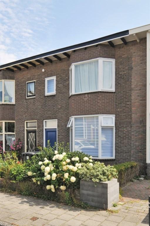 Egbert de Grootstraat, Noordwijk