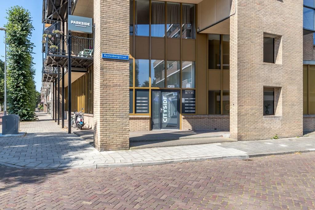 Rustenburgstraat