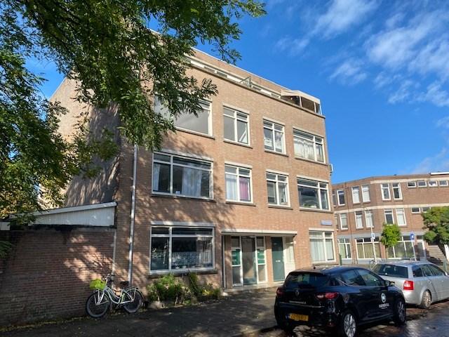 Ingenhouszstraat, The Hague