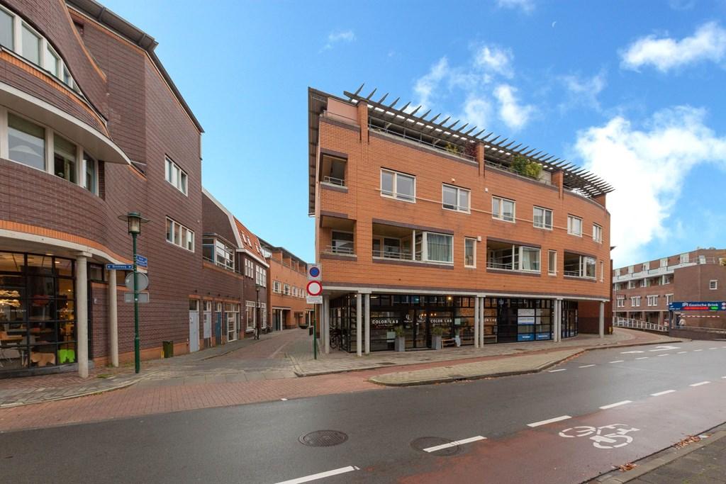Zon En Maanstraat, Hilversum
