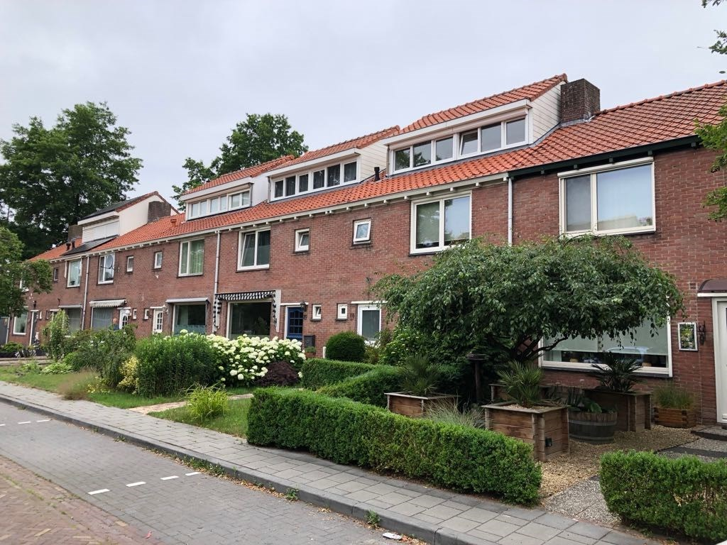 Willem de Zwijgerstraat, Waalre