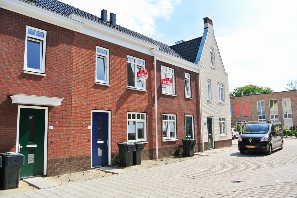 Hofje Van Holtlant