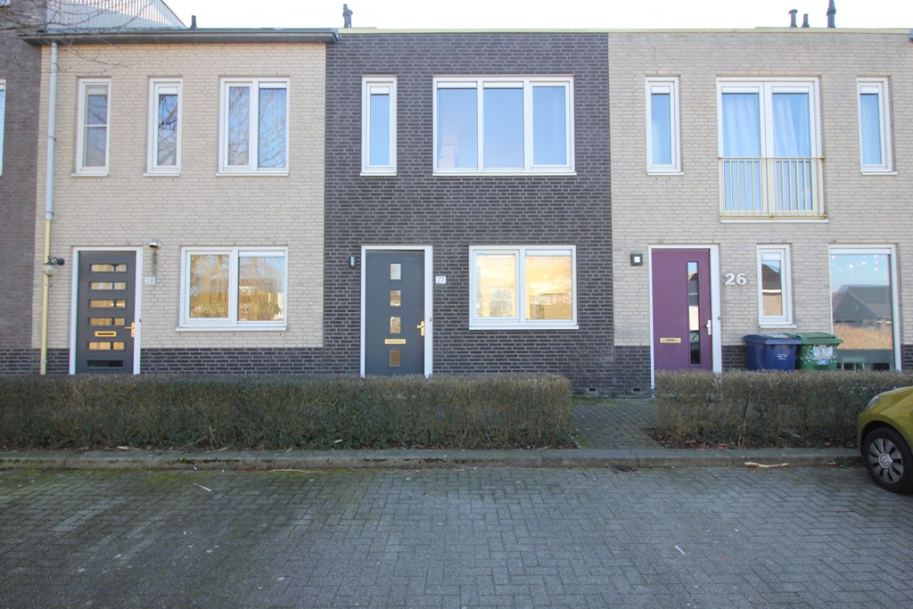 Carol Vogesgracht, Almere