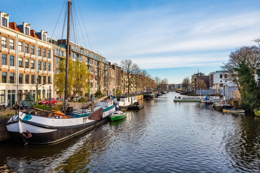 Zoutkeetsgracht, Amsterdam