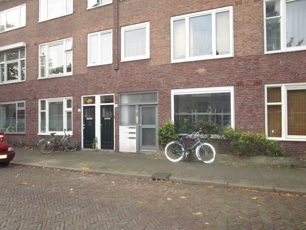 Hermannus Elconiusstraat