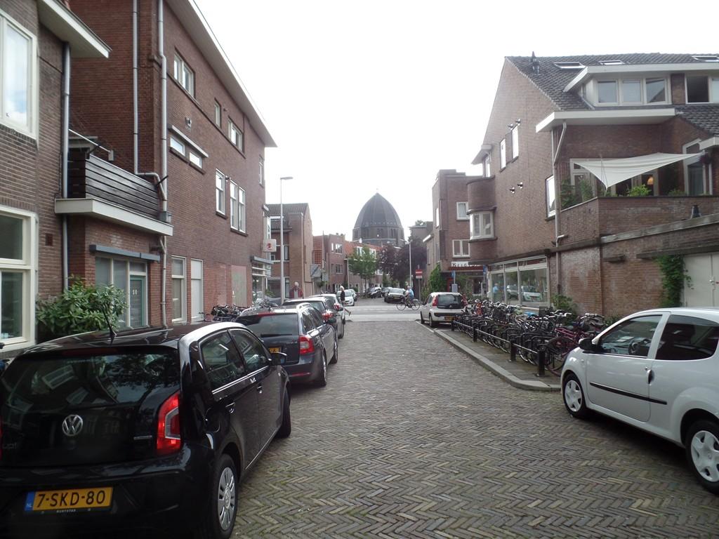 Pieter Breughelstraat