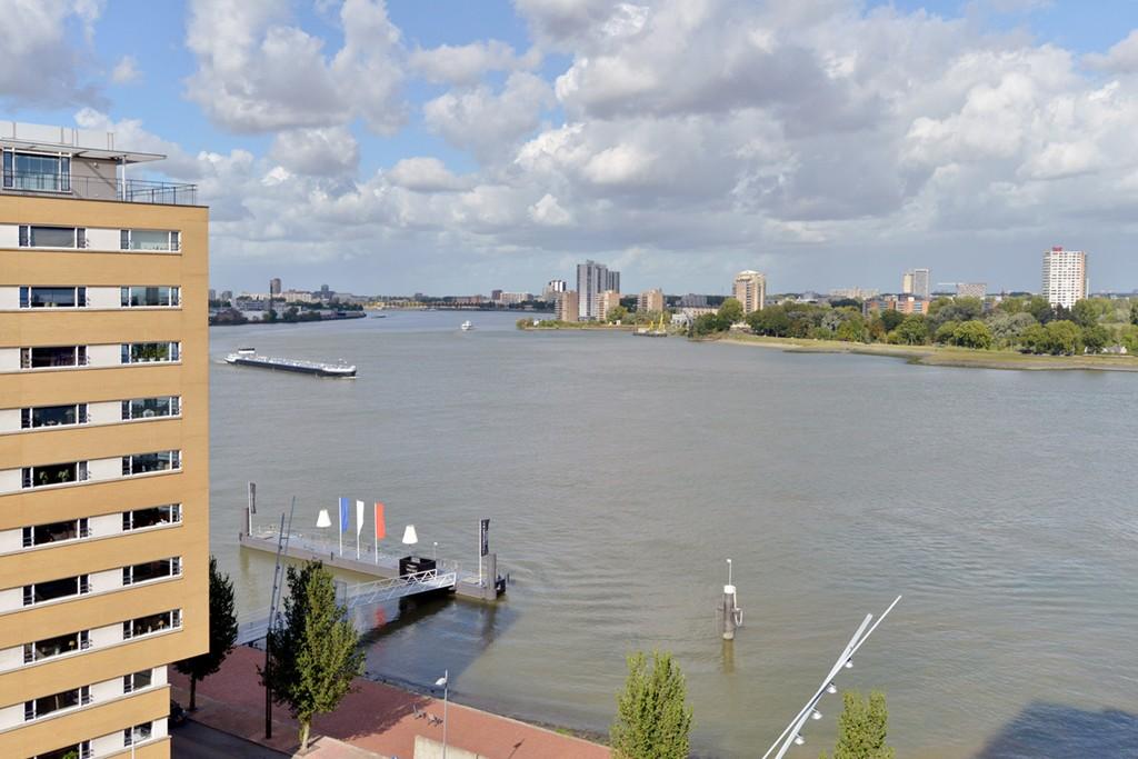 Piet Smitkade 484, Rotterdam