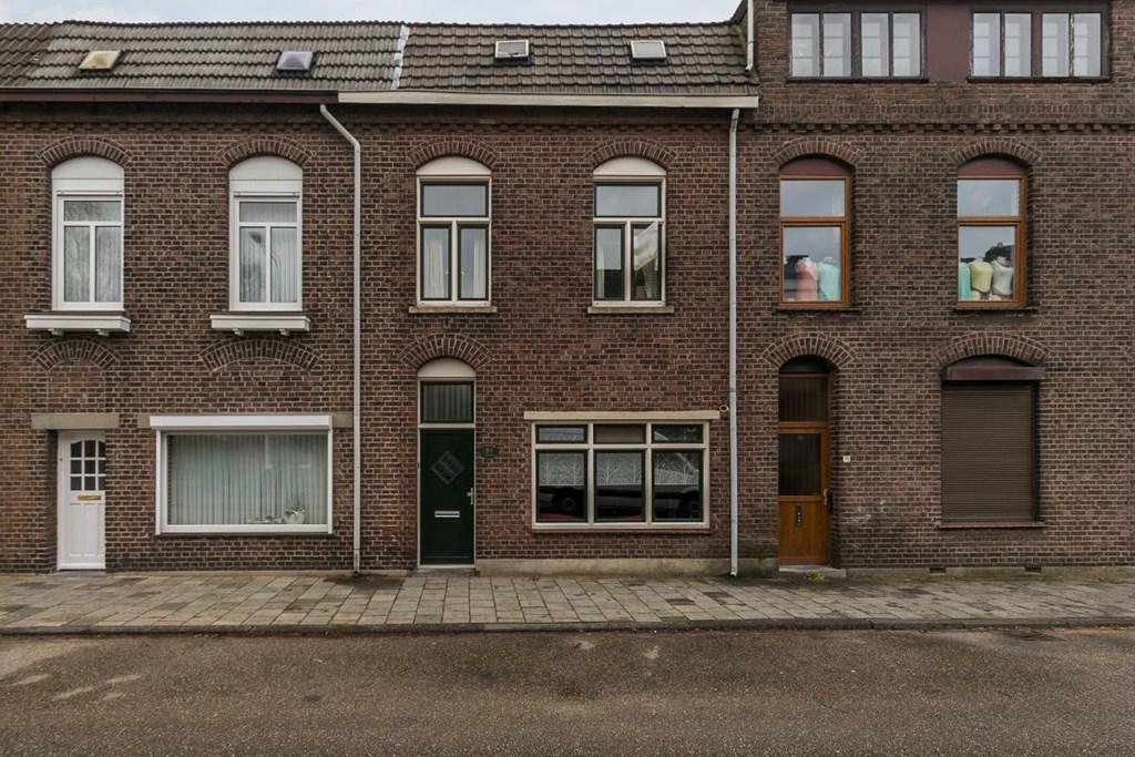 Beekhoverstraat