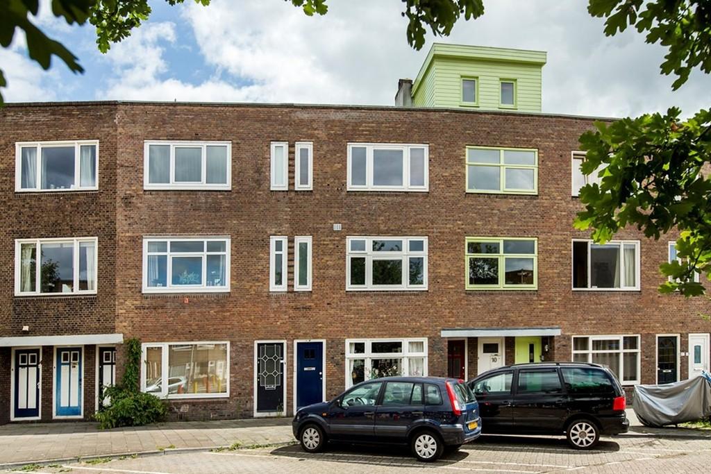 Ambonstraat, Utrecht